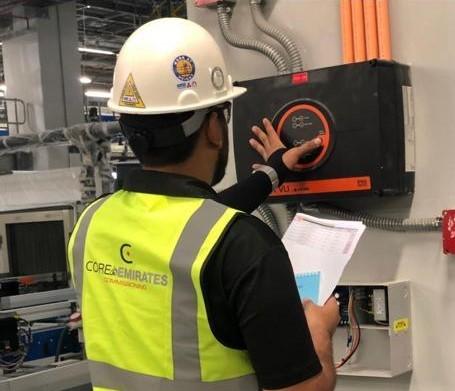 Technical Management Consultancy Dubai-Core Emirates